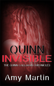 Quinn Invisible releast